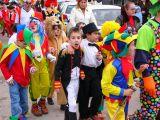 Carnaval 2008. Colegio José Plata 31