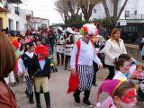 Carnaval 2008. Colegio José Plata 32