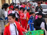 Carnaval 2008. Colegio José Plata 35