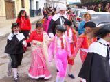 Carnaval 2008. Colegio José Plata 36