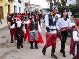 Carnaval 2008. Colegio José Plata 43