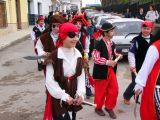 Carnaval 2008. Colegio José Plata 44