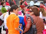 Carnaval 2008. Colegio José Plata 47