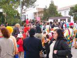 Carnaval 2008. Colegio José Plata 51