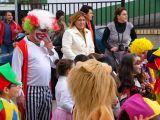 Carnaval 2008. Colegio José Plata 52