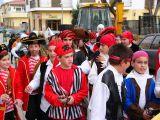 Carnaval 2008. Colegio José Plata 54
