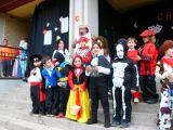 Carnaval 2008. Colegio Santa Mª Magdalena 103