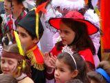 Carnaval 2008. Colegio Santa Mª Magdalena
