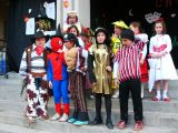 Carnaval 2008. Colegio Santa Mª Magdalena 18