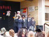 Carnaval 2008. Colegio Santa Mª Magdalena 1