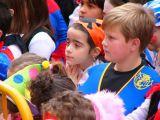Carnaval 2008. Colegio Santa Mª Magdalena 22