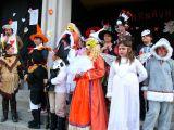 Carnaval 2008. Colegio Santa Mª Magdalena 26