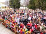 Carnaval 2008. Colegio Santa Mª Magdalena 2