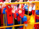 Carnaval 2008. Colegio Santa Mª Magdalena 32