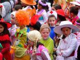 Carnaval 2008. Colegio Santa Mª Magdalena 3
