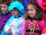 Carnaval 2008. Colegio Santa Mª Magdalena 41