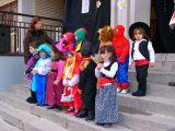 Carnaval 2008. Colegio Santa Mª Magdalena 42