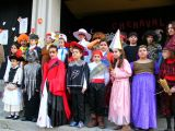 Carnaval 2008. Colegio Santa Mª Magdalena 45