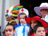 Carnaval 2008. Colegio Santa Mª Magdalena 48