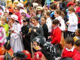 Carnaval 2008. Colegio Santa Mª Magdalena 4