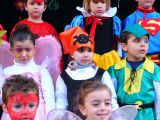 Carnaval 2008. Colegio Santa Mª Magdalena 57