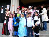 Carnaval 2008. Colegio Santa Mª Magdalena 59
