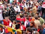 Carnaval 2008. Colegio Santa Mª Magdalena 5