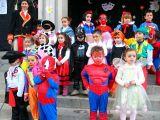 Carnaval 2008. Colegio Santa Mª Magdalena 62