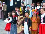 Carnaval 2008. Colegio Santa Mª Magdalena 6