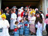 Carnaval 2008. Colegio Santa Mª Magdalena 71