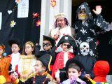 Carnaval 2008. Colegio Santa Mª Magdalena 75