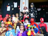 Carnaval 2008. Colegio Santa Mª Magdalena 76