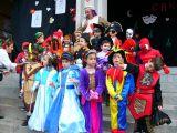 Carnaval 2008. Colegio Santa Mª Magdalena 79