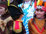 Carnaval 2008. Colegio Santa Mª Magdalena 8