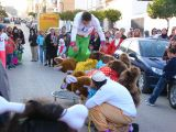 Carnaval 2008. Pasacalles 11