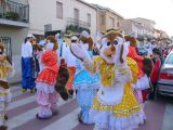 Carnaval 2008. Pasacalles 1