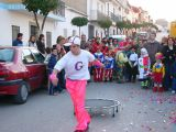 Carnaval 2008. Pasacalles 27