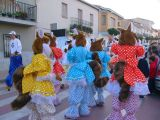 Carnaval 2008. Pasacalles 2
