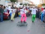 Carnaval 2008. Pasacalles 38