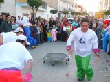 Carnaval 2008. Pasacalles 40