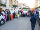 Carnaval 2008. Pasacalles 42