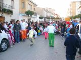 Carnaval 2008. Pasacalles 44