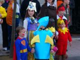 Carnaval 2008. Pasacalles 6