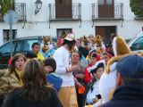 Carnaval 2008. Pasacalles 81