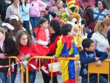 Carnaval 2008. Pasacalles 85