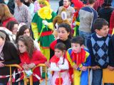 Carnaval 2008. Pasacalles 86
