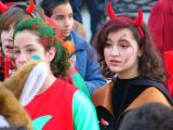 Carnaval 2008. Pasacalles 88
