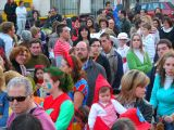 Carnaval 2008. Pasacalles 96