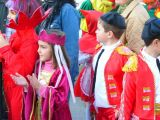 Carnaval 2008. Pasacalles 9