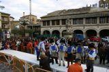 Carnaval 2008. Plaza de la Cosntitución. Dia 5 12